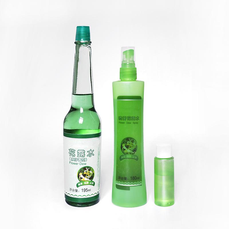 Plant dew Spray